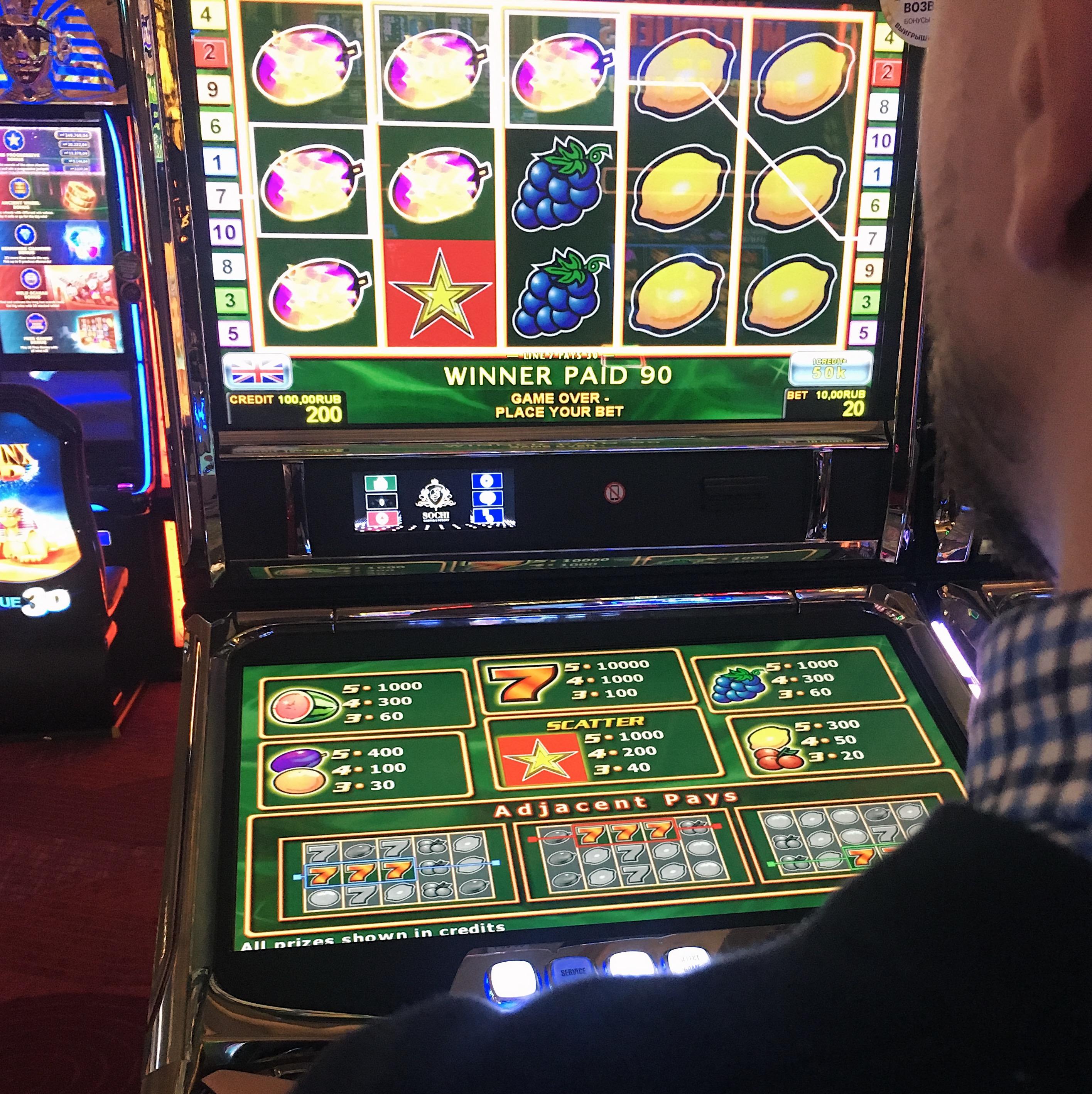 Казино дай пять автоматы игровые скачать на компьютер